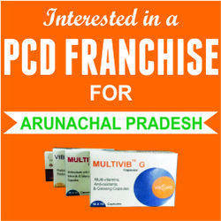 Pharma PCD in Arunachal Pradesh