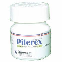 Pilerex Capsule