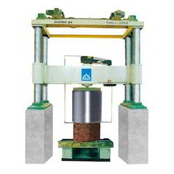 Column Slab Cutting Machine