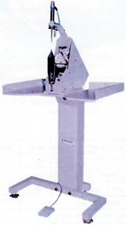 Air Operated Screen Stretch Clamps