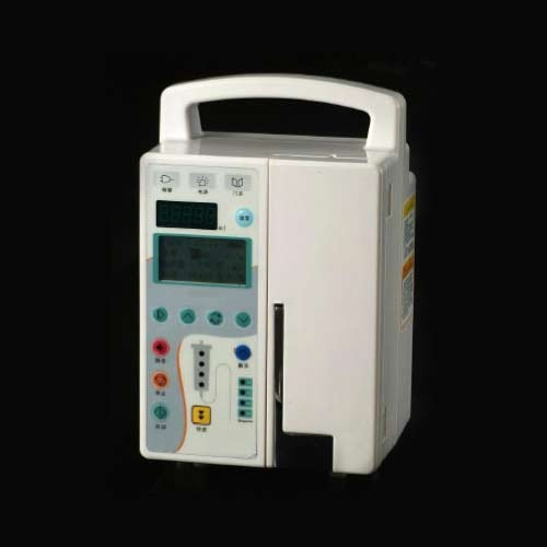 Infusion Pump-Syringe Pump - Volumetric Infusion Pump
