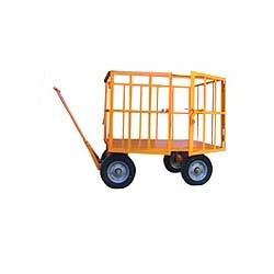 Manual Hand Trolley