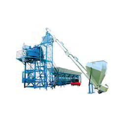 Inline Feed Batching Machine