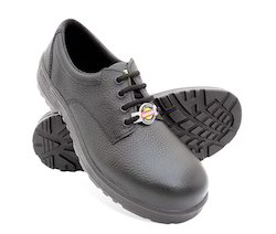 Warrior Safety Shoes