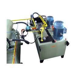 Extruder Power Pack For Welding Electrode