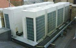Vrf Air Conditioning System In Delhi Vrf Ac System