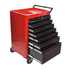 Drawer Tools Trolley