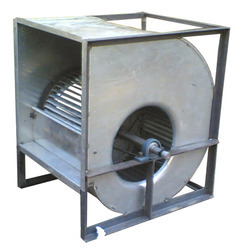 DIDW Centrifugal Blower, For Industrial