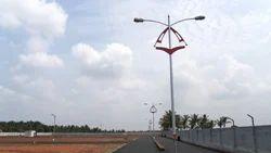 Chakravarthy Garden -Othakalmandapam Project