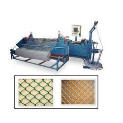 Chain Link Machine Chain Link Making Machine Suppliers