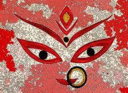 Durga Puja Invitation Cards