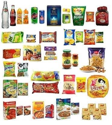 food items fmcg food items exporter from new delhi