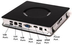 Network Multimedia Player