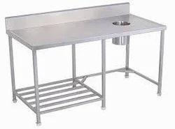 Restaurant Chut Table