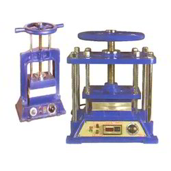 Jewellery Vulcanizer Machine