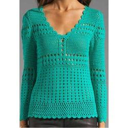 V Neck Woolen Sweater At Rs 550 Piece Ladies Sweater Id 6194007212