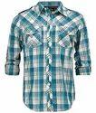 Woven Mens Shirts