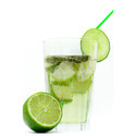 Green Lemon Drink