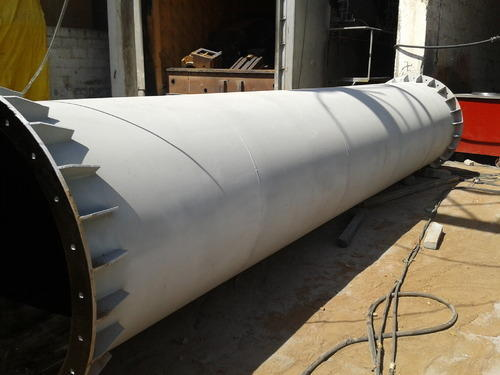 Aluminizing Coating for Steel Plants