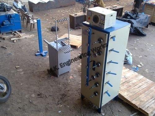 Copper Wire Tinning Machine | M K Engineering Works | Manufacturer ...