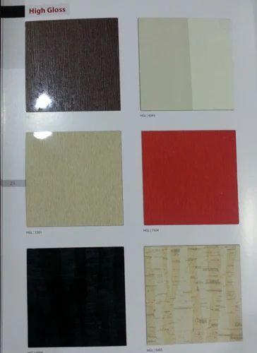 Paper Based Decorative Laminates Decorative Laminates High