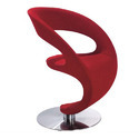 Dolphin Lounge Chair