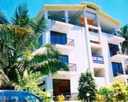 Rahi Coral Beach Resort