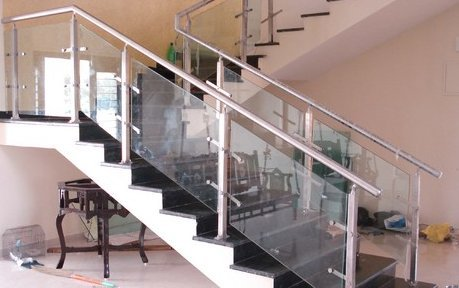Perfect Stainless Steel Railings