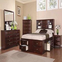 Storage Bedroom Furniture Set