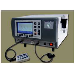 Automated Vascular Doppler Recorder For ABI / TBI