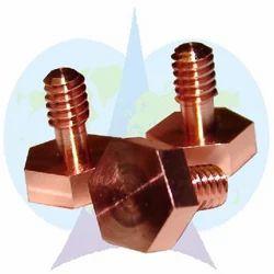 Parshva Copper Screw, Size: M4-M64