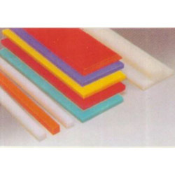 UHMWPE Extruded Profiles