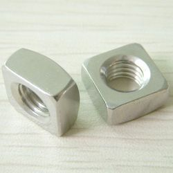 SS 310 Square Nuts
