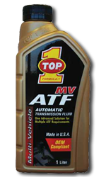 Multi-Vehicle Automatic Transmission Fluid - Top 1 Lubricant