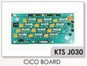 Staubli Jacquard CICO Board