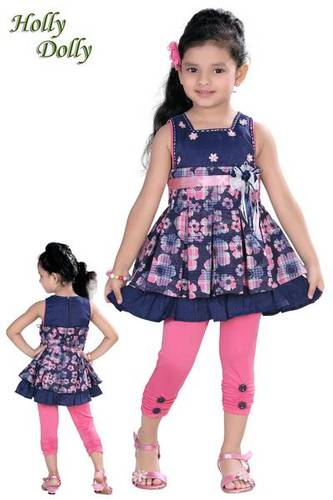 Real Choice Kids Garments - Exporter of Kids Shirts & Baba Suit from