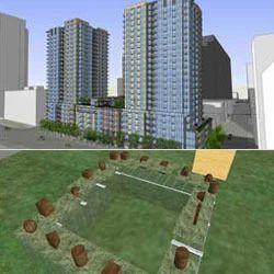 Architectural Design Modification