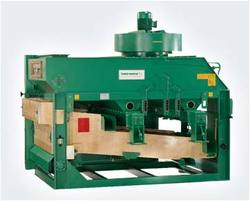 Seed Processing Machine