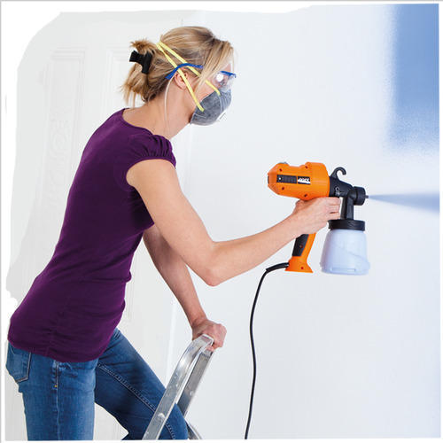 Paint Sprayer/ Paint Zoom - View Specifications & Details of Paint ...