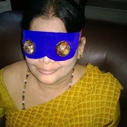 Bio Magnetic Orgonite Eye Belt