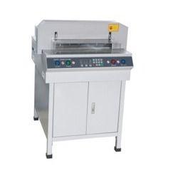 CNC Paper Cutting Machine