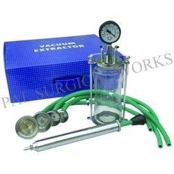 Vaccum Extractor Set  (Malmstorm Type)