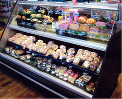 Refrigerated Counter Repairing Service