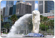 Singapore Tour & Travel Packages Tours