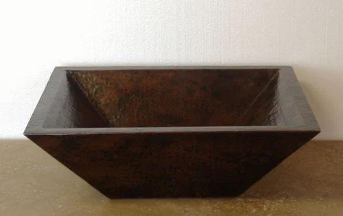 Modern Copper Bathtubs Copper Bathtubs Manufacturer from Moradabad