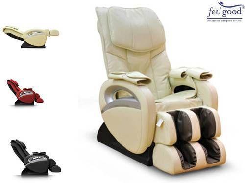 Massage Chairs Fg Nirvana Basic Massage Chair