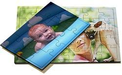 Sublimation Puzzles Personalized Puzzles