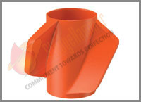 Steel Twin Blade Rotating Centralizer