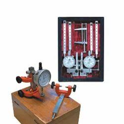 Steel & Metal Testing Equipment
