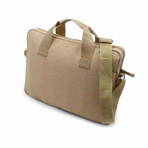 Laptop Bags - Jute Laptop Bag Manufacturer from Hyderabad